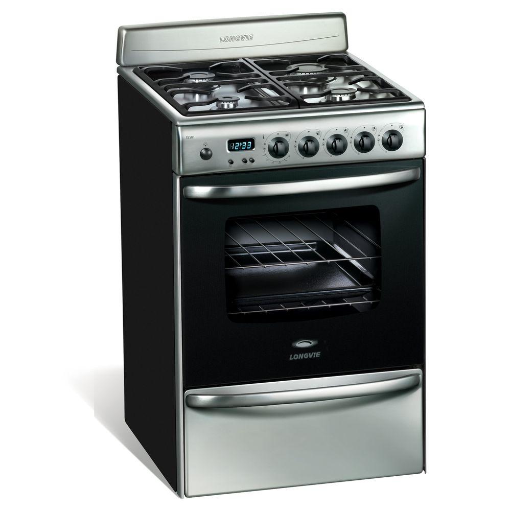 Todo cocinas art culos de cocina brukman for Cocina whirlpool wfx56de