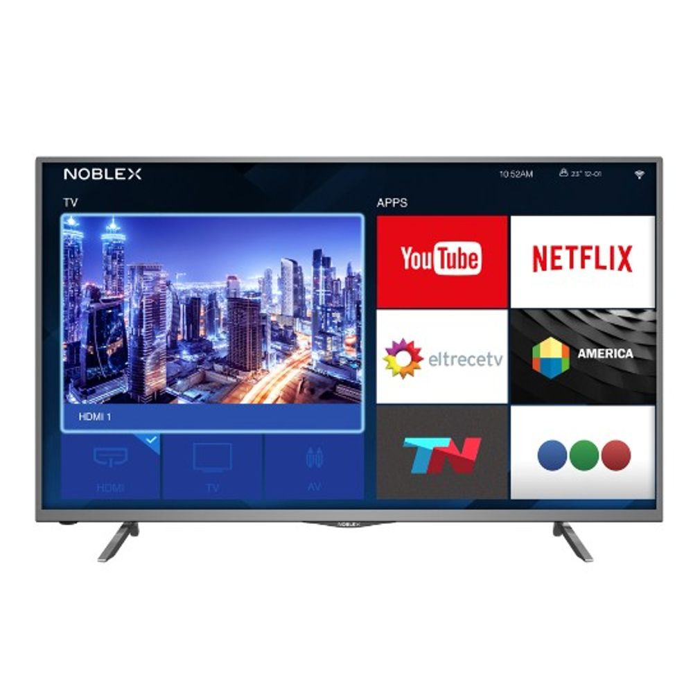Smart-TV-Noblex-43-EA43X5100-frontal