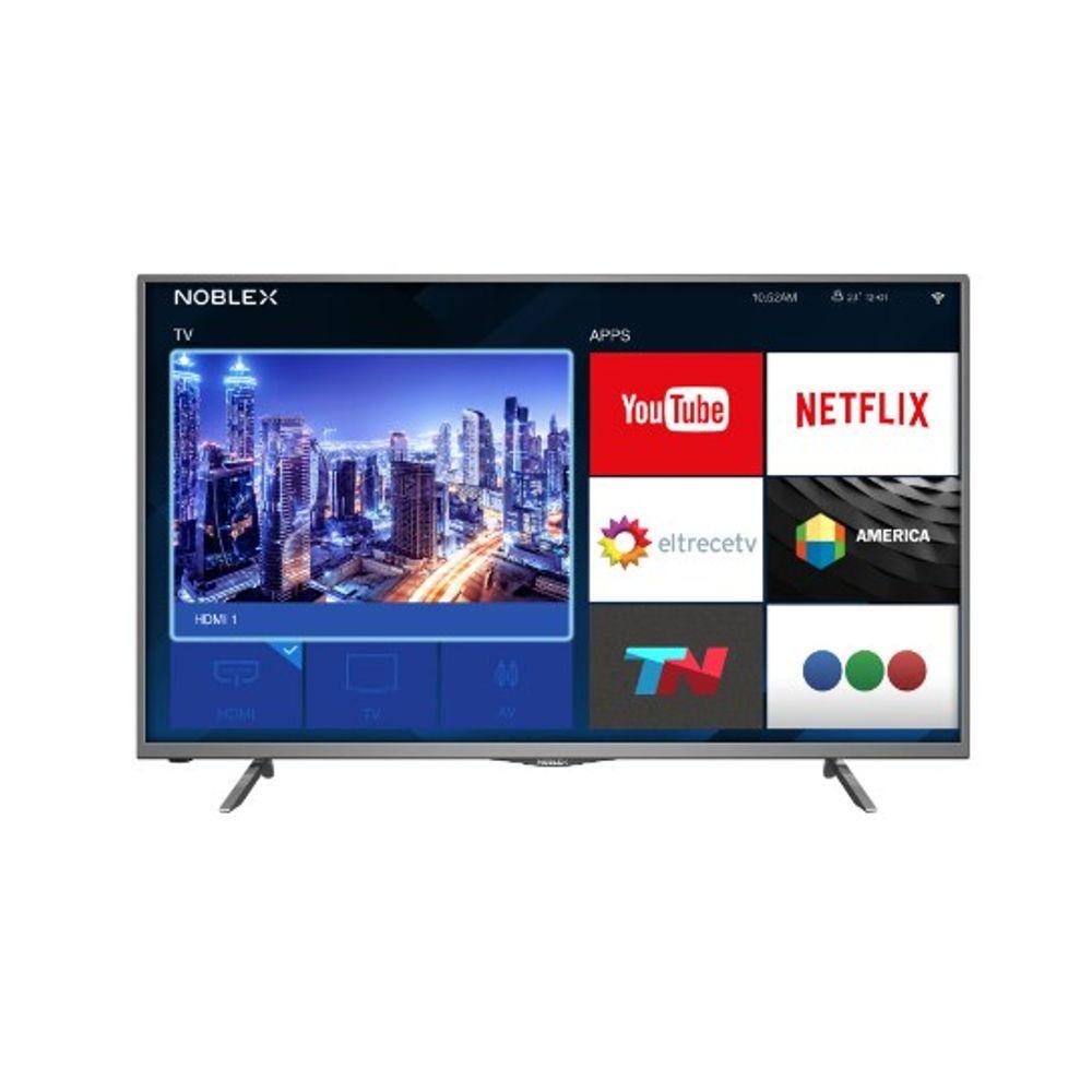 Smart-Tv-Noblex-40-EA40X5100-frontal