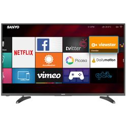 tv-sanyo-LCE43IF26-frontal