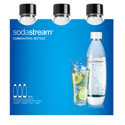 SODATREAM-TRIPLE-PACK-NEGRO